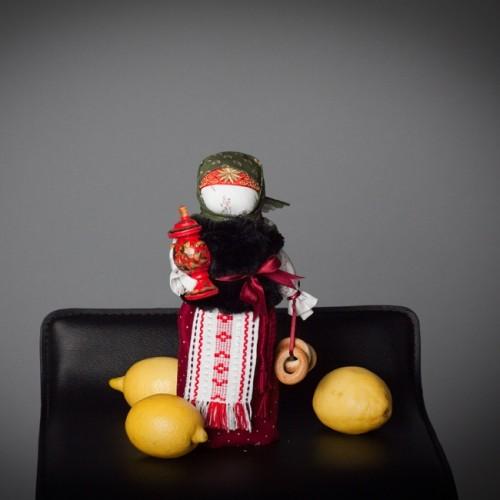 Кукла «Пелагея»