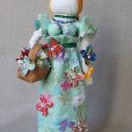 Кукла «Весна»