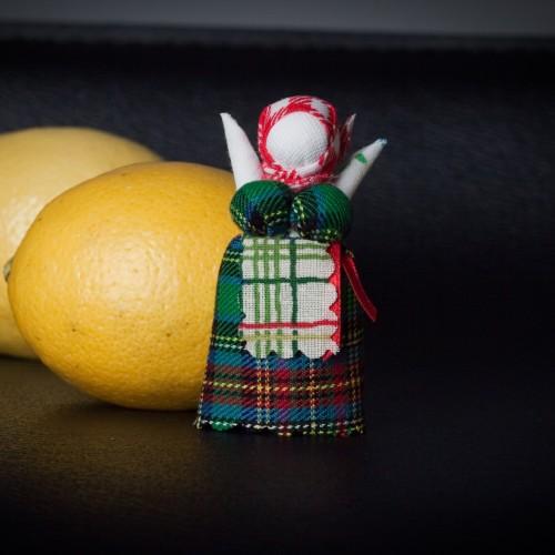 Кукла «Берегиня удачи»