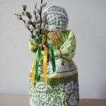 Кукла «Вербница»