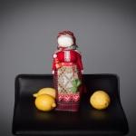 Народная кукла «Берегиня дома »