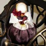 Кукла «Кубышка-травница», фото 4