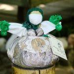Кукла «Кубышка-травница», фото 5