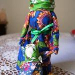 Кукла «Ведучка»