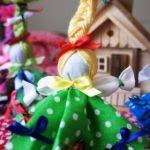 Кукла «Веснянка», фото 1