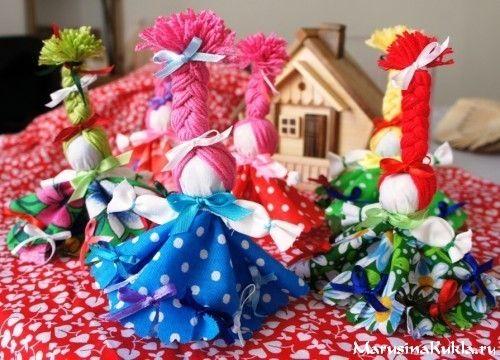 Кукла «Веснянка», фото 2