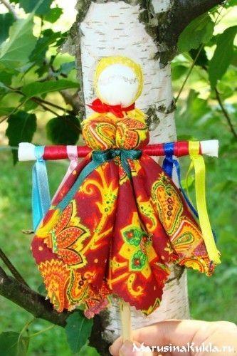 Кукла «Желанница», фото 1