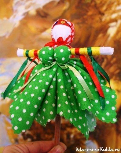 Кукла «Желанница», фото 2
