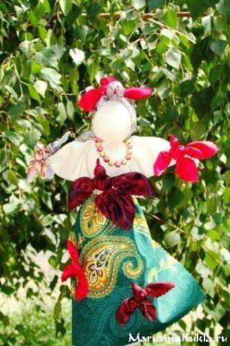 Кукла «Птица Радость», фото 3