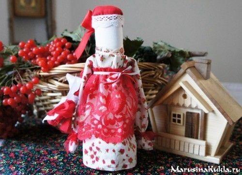 Кукла «Славутница»