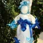 Кукла «Птица Радость», фото 4