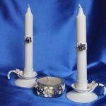Набор свечей «Домашний очаг»